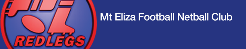 Mt Eliza Football Netball Club